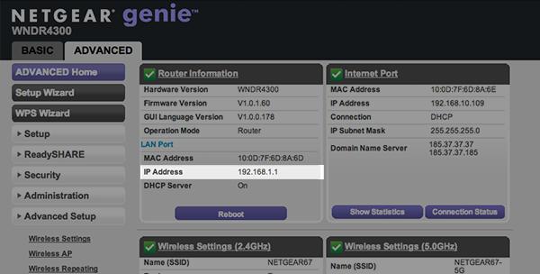 How to Block Google DNS on Roku Using Netgear - Unlocator Support