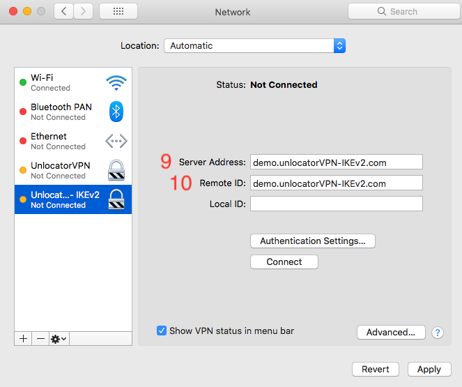 How to Set Up Unlocator VPN