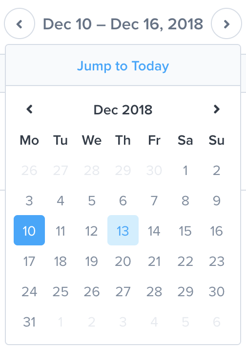 copying schedules and schedule templates zoomshift help docs