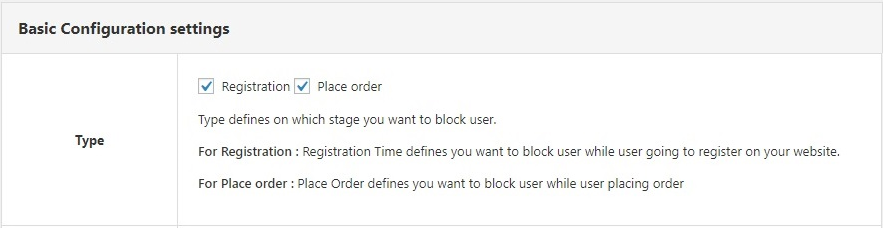 Blocker For WooCommerce – Prevent Fake Orders And Blacklist Fraud Customers