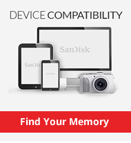 Device Compatibility - Find Your Memory