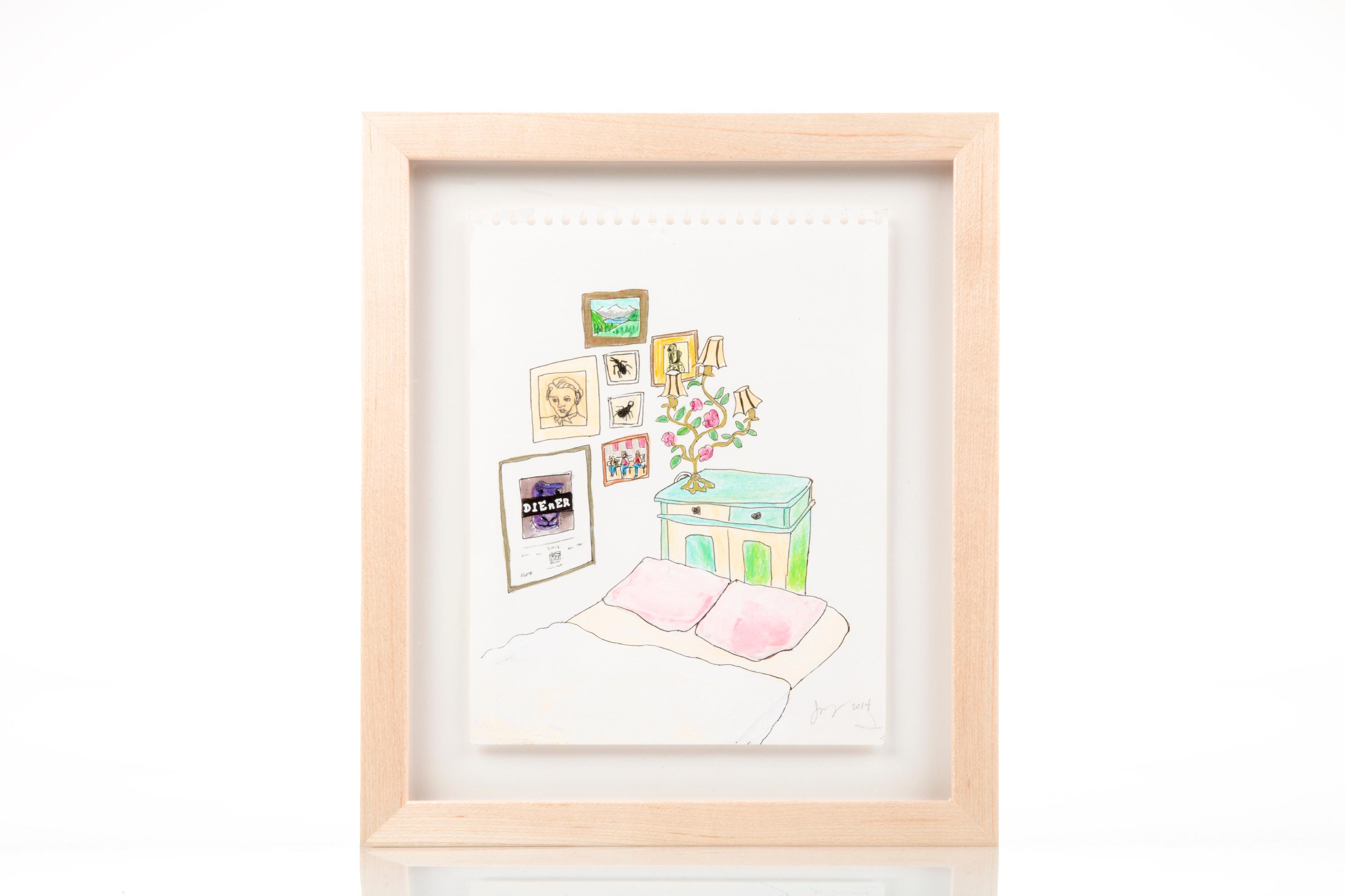 What Are My Spacer And Shadowbox Options Simply Framed