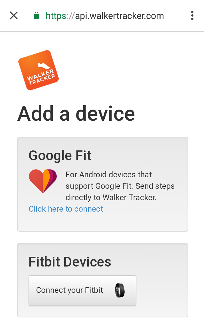 Disconnect Google Fit You Have Been Disconnected