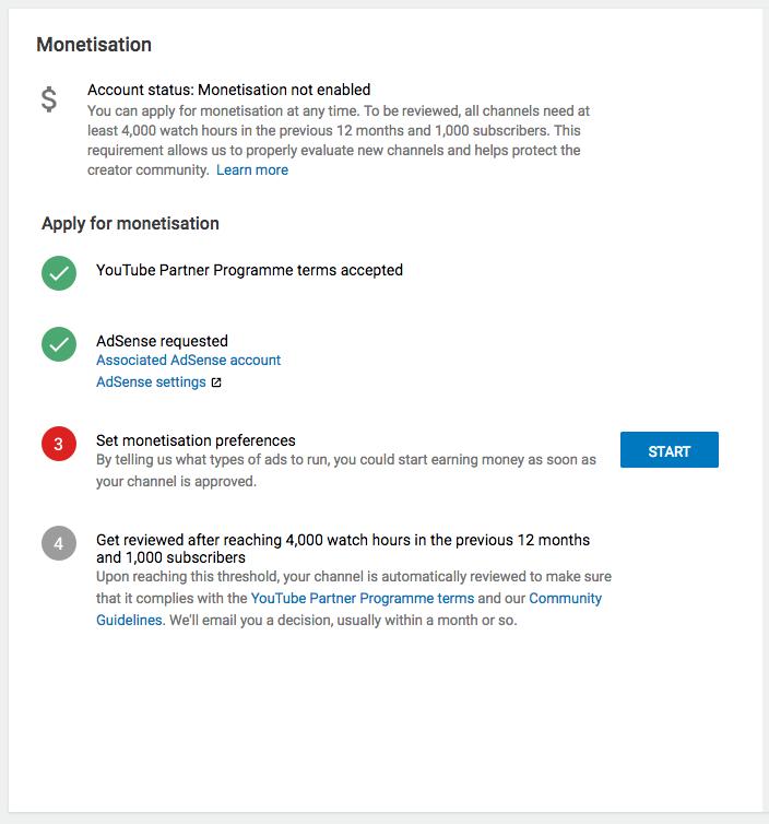 Enable embedded live streams from YouTube - WebinarPress