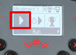 How to Connect a V5 Competition Robot to the Competition Field - VEX