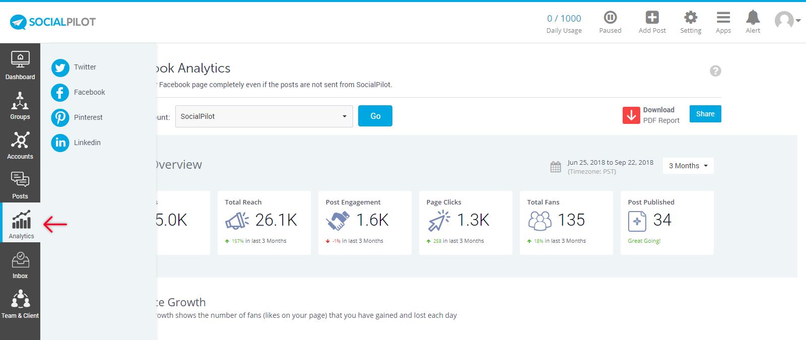 Getting Started with SocialPilot - SocialPilot Help