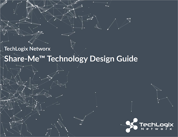 Share-Me Technology Design Guide