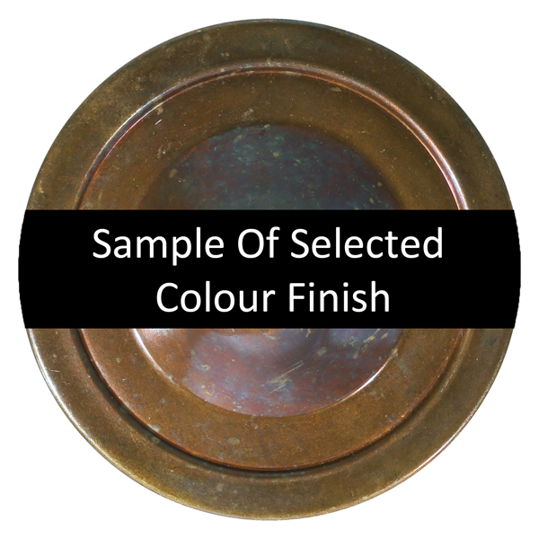 What Standard Colour Finishes Do You Offer Mullan