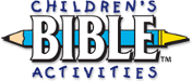 Children's Bible Activities