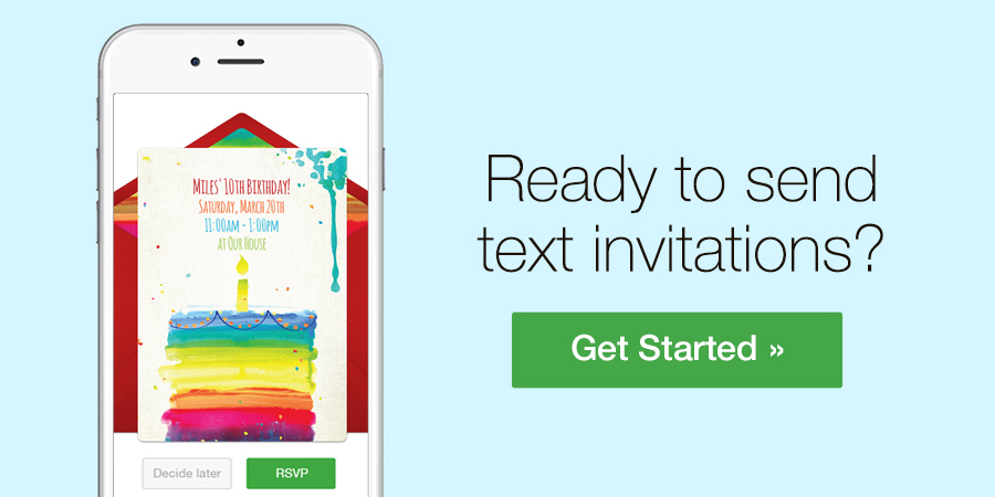 The Best Alternative Is To Text Guests A Direct Link Invite See How Share For An Invitation Here