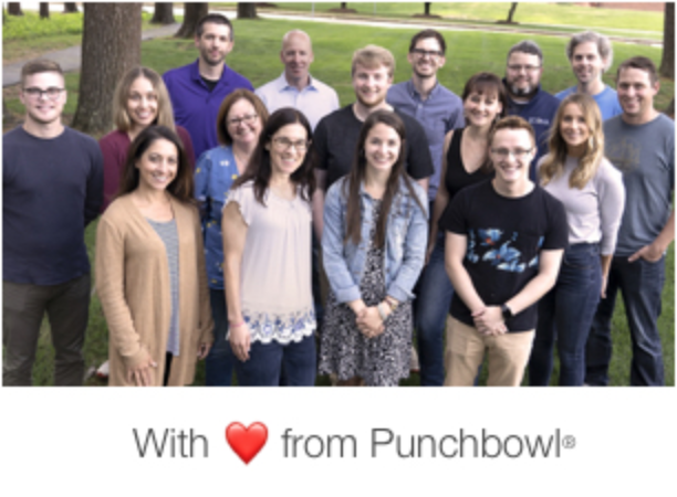 With Love from Punchbowl