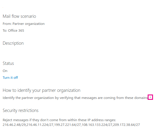 Restricting access to your mail server - Cumulus Knowledge Base