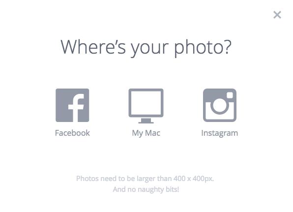 How to upload and adjust photos - OkCupid Help