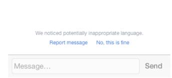 How OkCupid prevents harassment - OkCupid Help