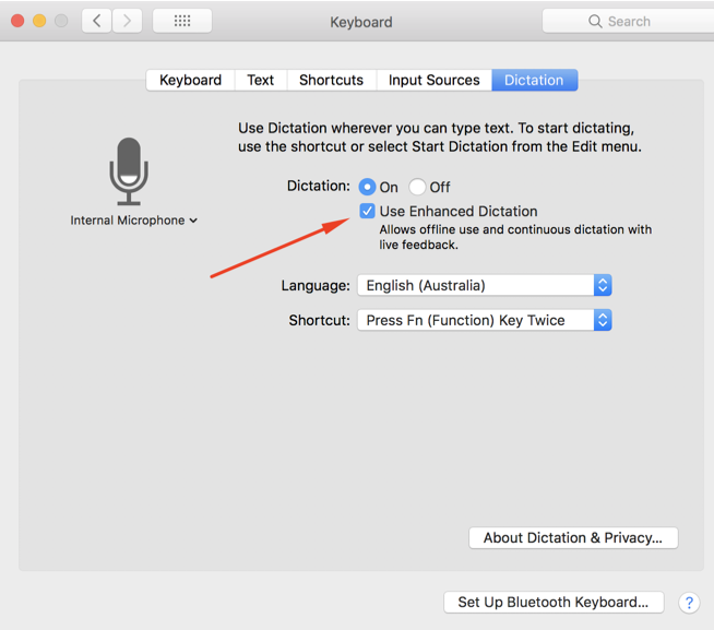 Using Speech to Text to Record Session Notes - Power Diary Knowledge