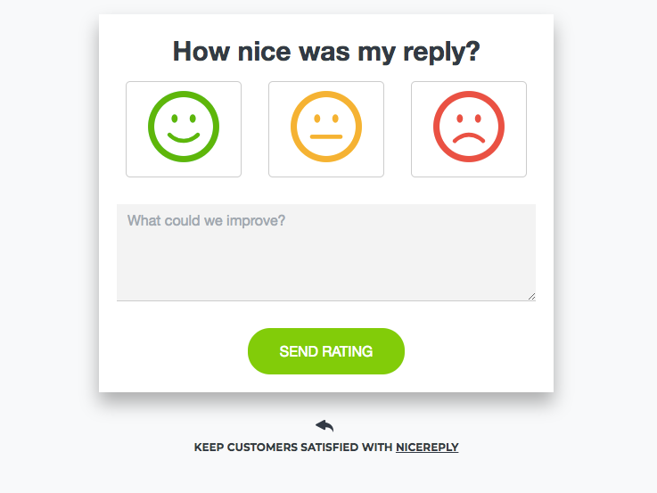 how to customise your customer satisfaction score csat survey