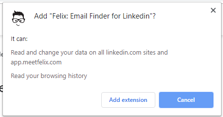 How Do I Manually Add Felix To Chrome Extension? - Felix