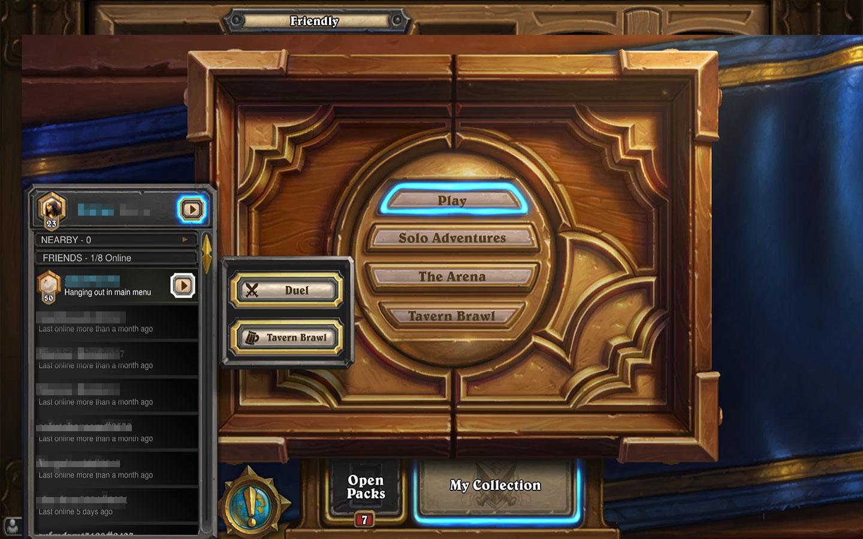 How to Play Hearthstone on DuelDonkey - DuelDonkey Help Center