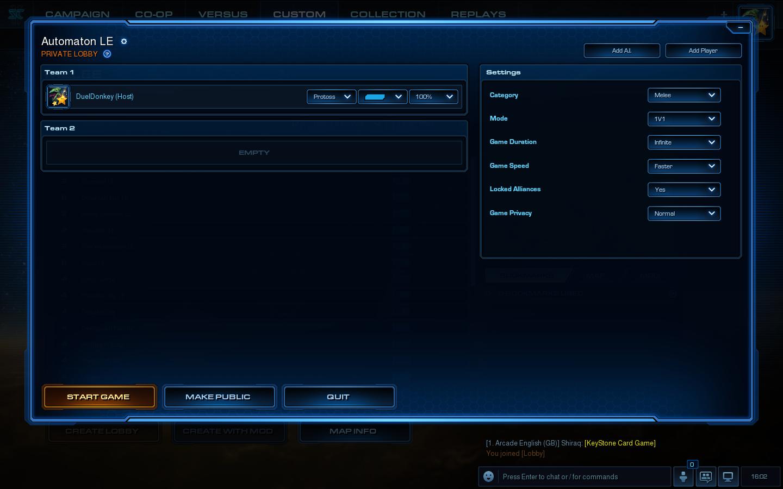 How to Play StarCraft 2 on DuelDonkey - DuelDonkey Help Center