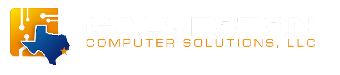 Galveston Computer Solutions LLC Knowledge Base