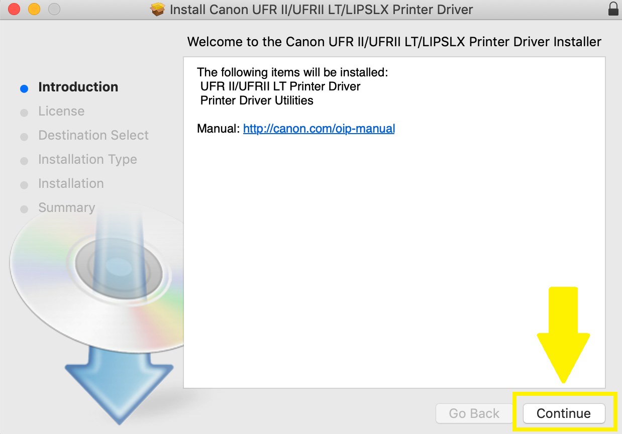 LIPSLX PRINTER DRIVERS DOWNLOAD