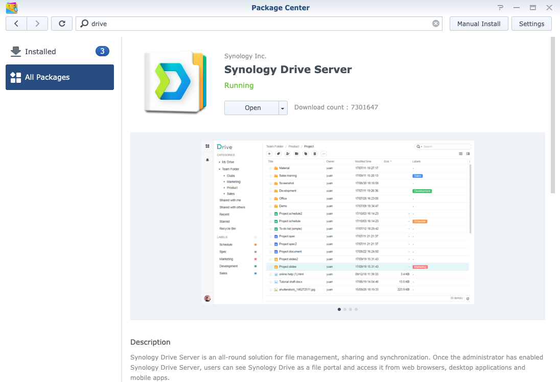 Sync Eagle library with Synology Drive - Knowledge Base   Eagle App