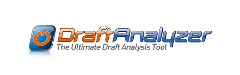 Draft Analyzer FAQs