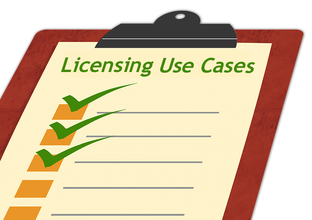 licensing-use-case-checklist