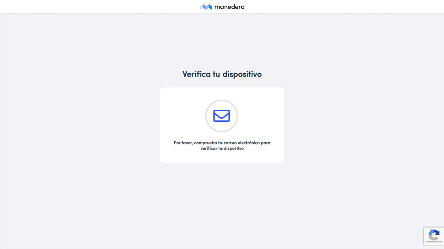 verificar dispositivo