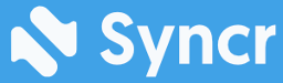 Syncr Knowledge Base