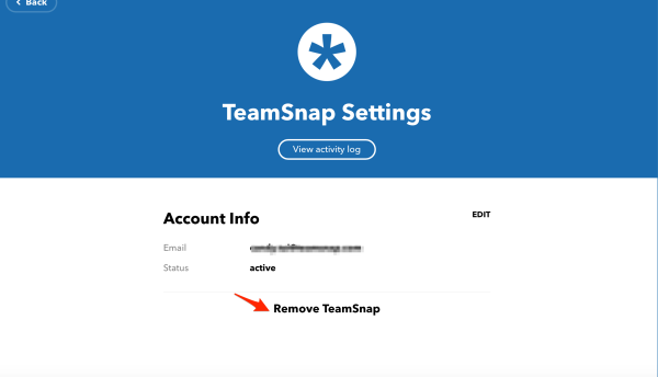 TeamSnap_Settings_-_IFTTT-2.png